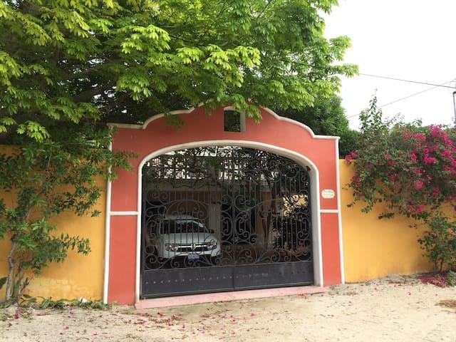 Casa de Dohoney - Progreso - Hus