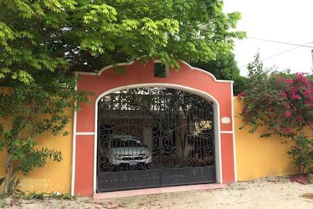 Casa de Dohoney - プログレソ - 一軒家