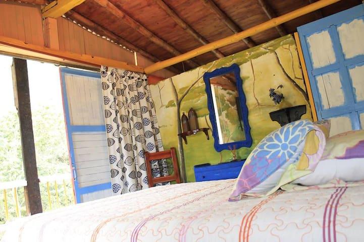 Rivendell Paradise Para Vivir Un Cuento De Hadas - Girardota - Casa de campo