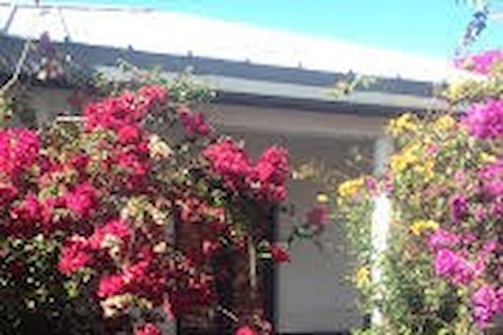 Agréable villa avec PISCINE - Saint Andre - Villa