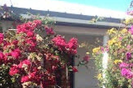Agréable villa avec PISCINE - Saint Andre - Vila
