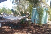 hammock Pavilion /gardens