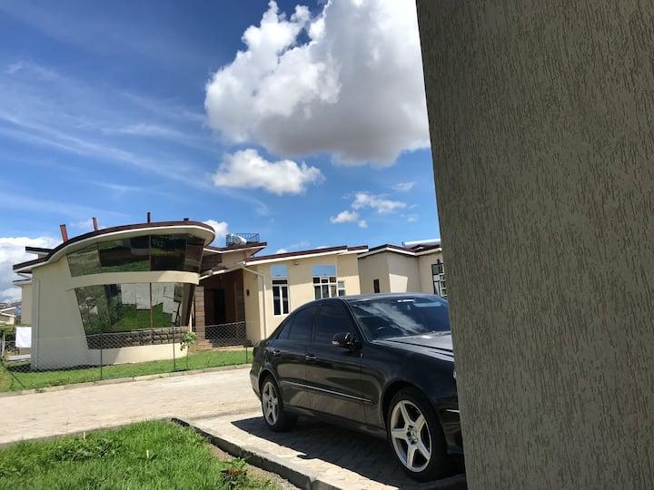 Pendeza  la casa 2br villa