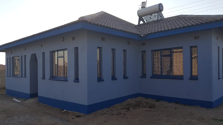 2 bedroom Cottage in Masvingo Low density suburb