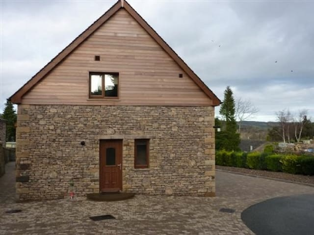 ELDERBECK LODGE Pooley Bridge Holiday Park, Ullswater - Pooley Bridge - Haus