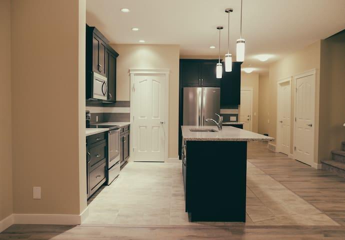 Brand New Modern Family Friendly Home