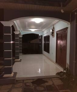 Awutu Beraku Home Lodge
