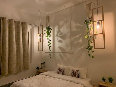 Taroh boho rooms (GF-1)