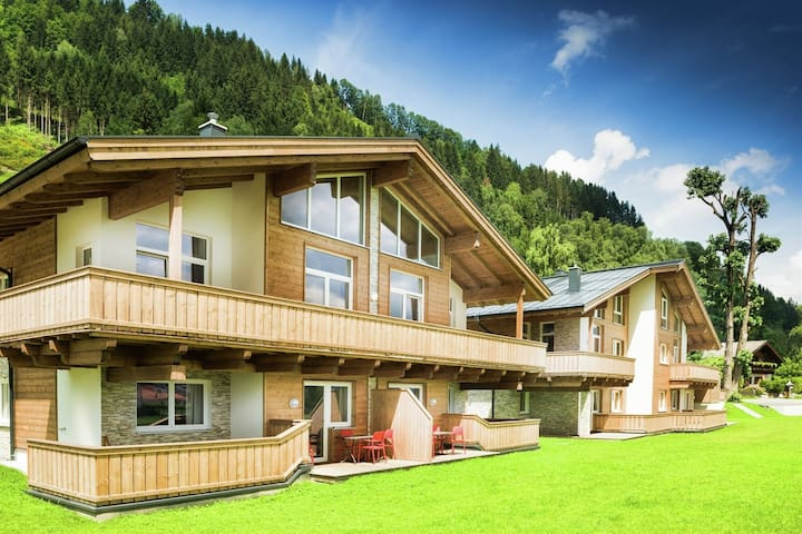 Luxurious Apartment in Zell am See near Ski Area