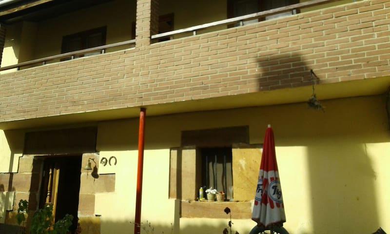 Casa Rural en lugar tranquilo - Montecillo - House