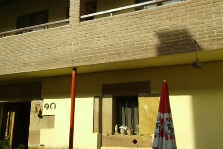 Casa Rural en lugar tranquilo - Montecillo - Ház
