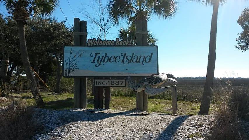 Guidebook for Tybee Island