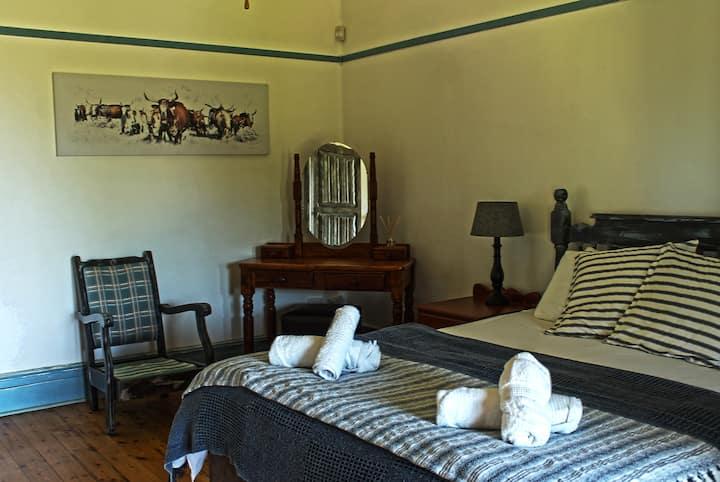 Hibiscus Veranda Suite
