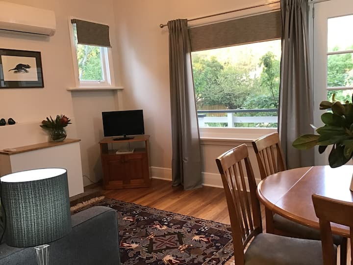 Explorers Lodge - Sassafras 1 bedroom Apartment