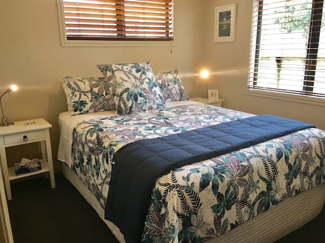 PRIVATE GUEST SUITE MOUNT MAUNGANUI