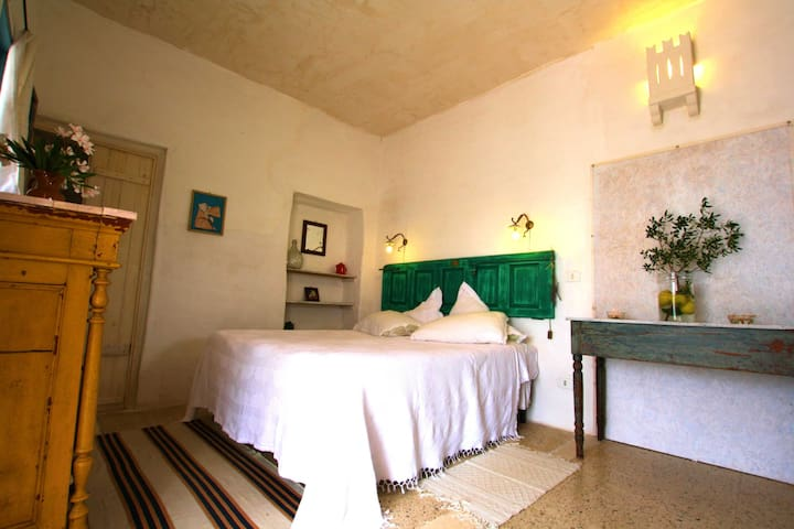 Country house Suite Mamaroca