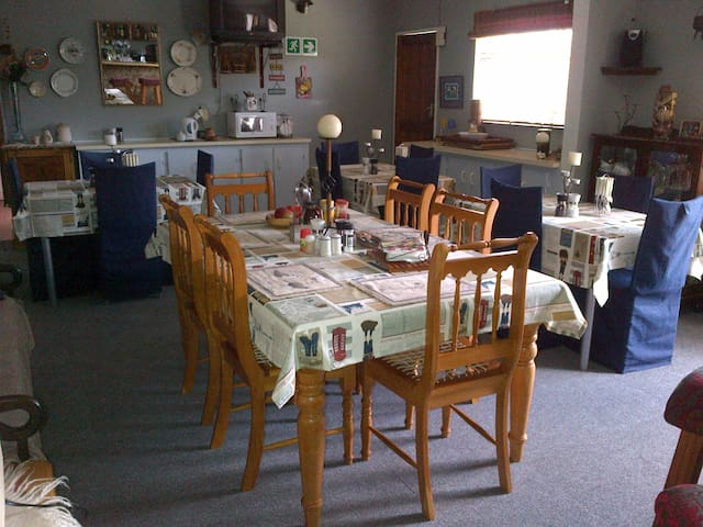 Graceland Lodge Guesthouse - Queenstown - Wikt i opierunek