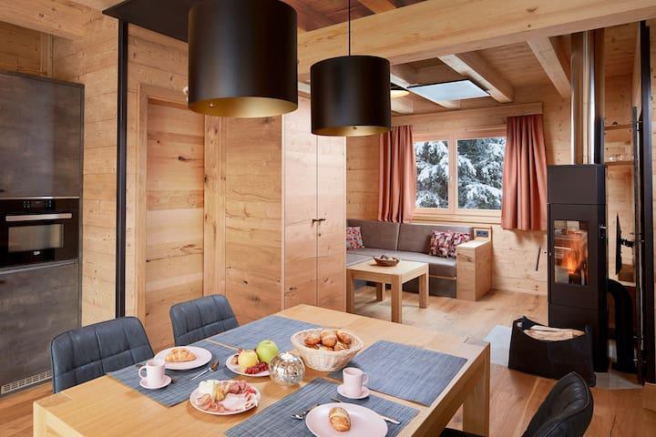 Zugspitz Lodge