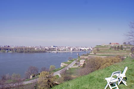 Exit Fortress Novi Sad Petrovaradin - Egyéb