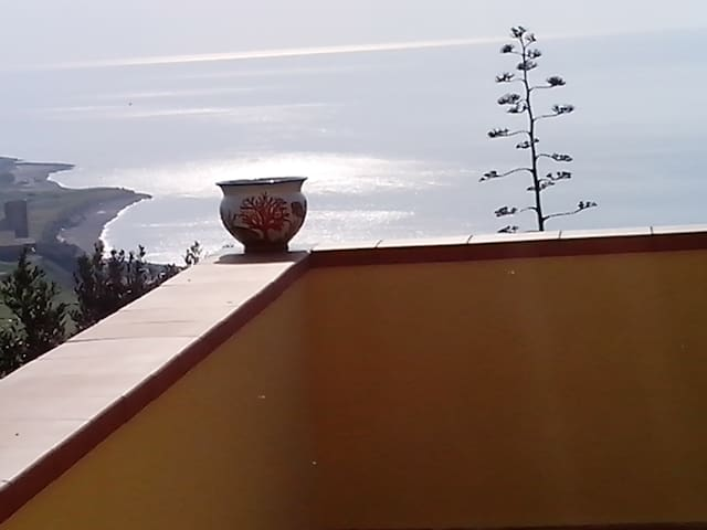 benvenuti - Sciacca - House