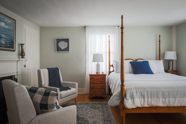 Spouter Inn Bed & Breakfast - Harbormaster
