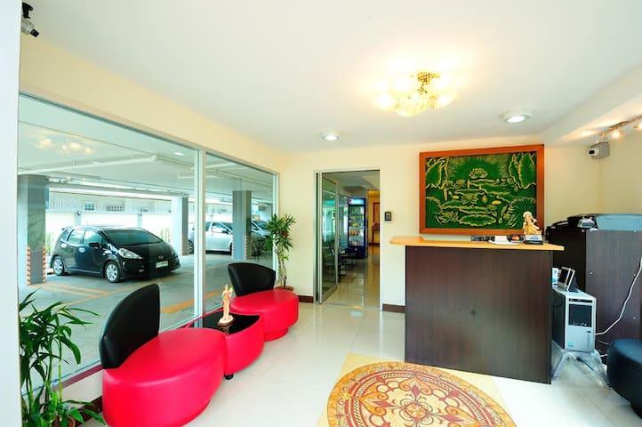 Aravinda Living Home - Studio room only