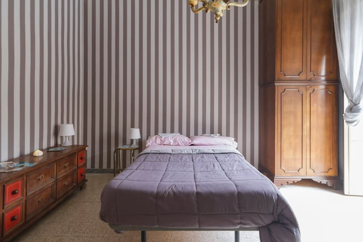 La Chambre - Ercolano - Квартира
