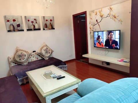 宜宾国际青年城温馨休闲屋