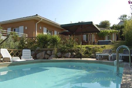 Villa saint nazaire