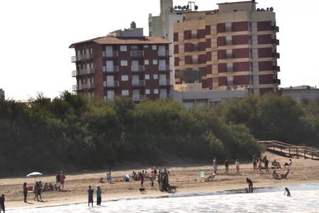 Departamento En Santa Teresita 3 Amb Frente Al Mar - Santa Teresita