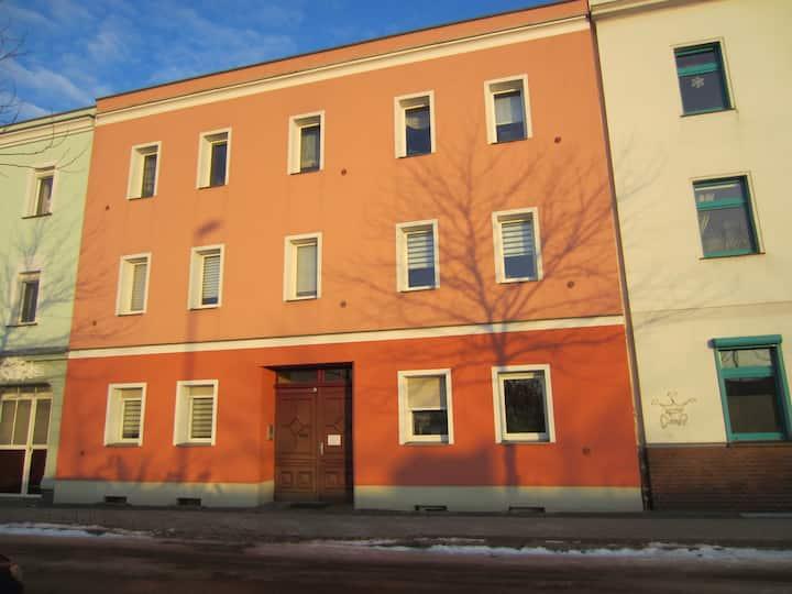 1 Raum Wohnung nähe Zentrum