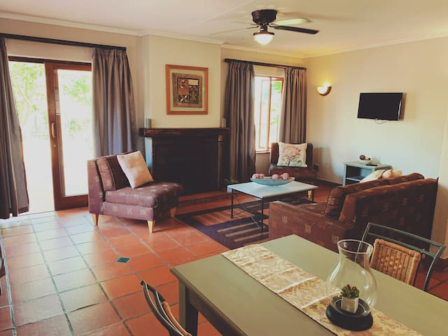 Lowveld holiday home