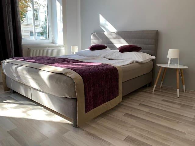 Lovely Apartment near Schönbrunn Palace