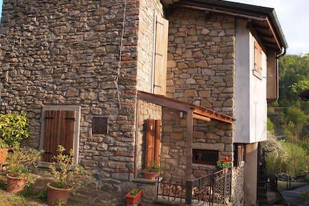 La Casa - Vacanza nel Parco - Badia Prataglia