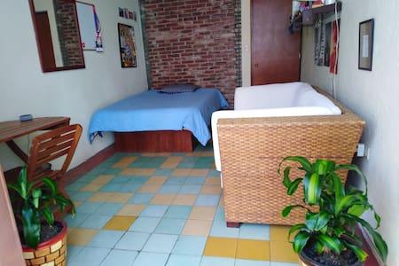 Habitación privada en el Corazón de Puebla