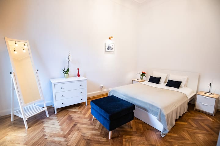 Pure Rental Apartment Old Town Square & Kalisz