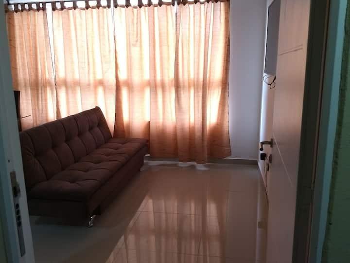 Apartamento Pereira dosquebradas 2