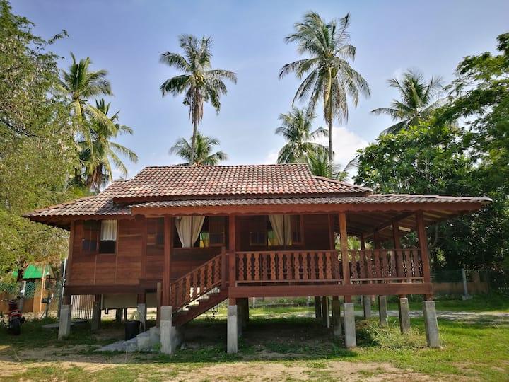 Sri Ketapang Tanjung Rhu - Teratak Mira