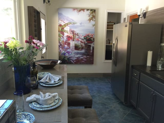 The Foothill Suite - Placerville - Apartament