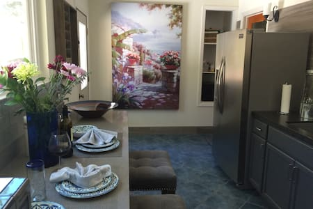 The Foothill Suite - Placerville - Flat