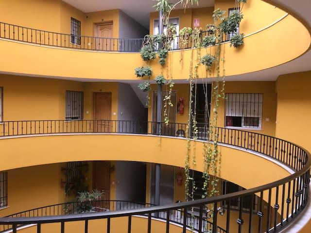 Piso en Maracena,Granada