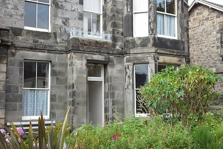 Edinburgh flat near the sea - Apartament