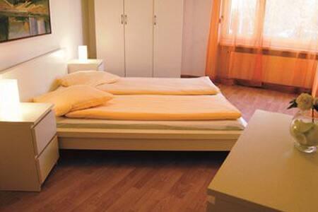 Swiss Star Oerlikon - 3 bedroom apartment #01