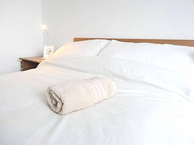 Clean & Comfortable City Centre Stay