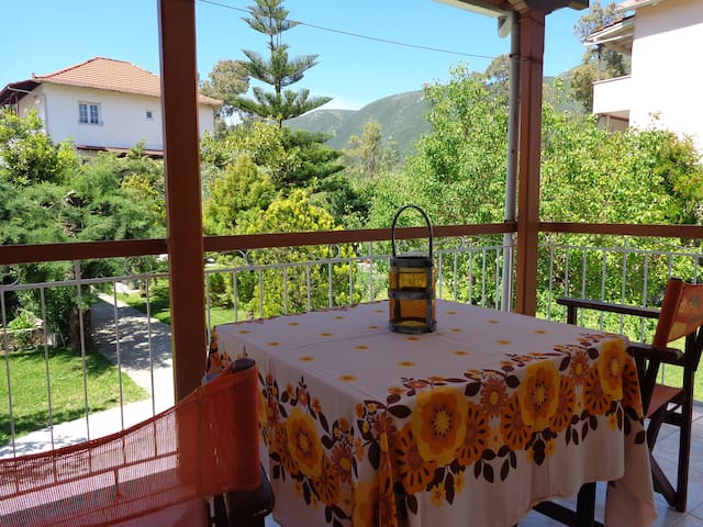 Vassiliki Apartment - Vasiliki - Appartement