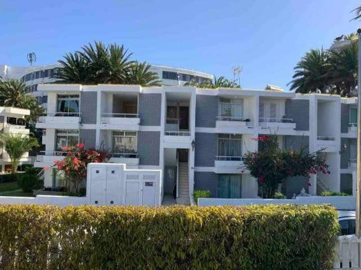 Maspalomas Foresta C1 / Luxury beachfront