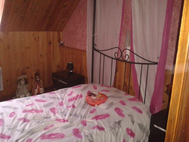 Chambres libres vallée luchonnaise - Guran - House