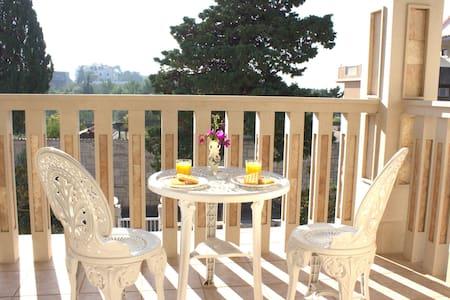 One-Bedroom  with Balcony 2 - Sumartin