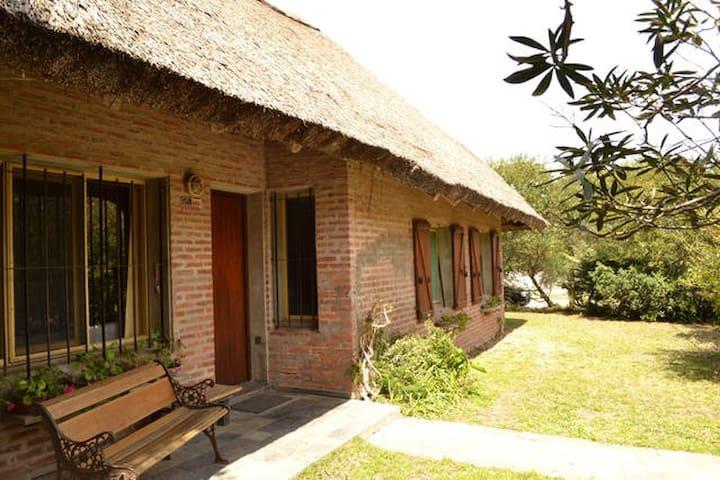 Preciosa casa cerca de La Balconada- 6 personas