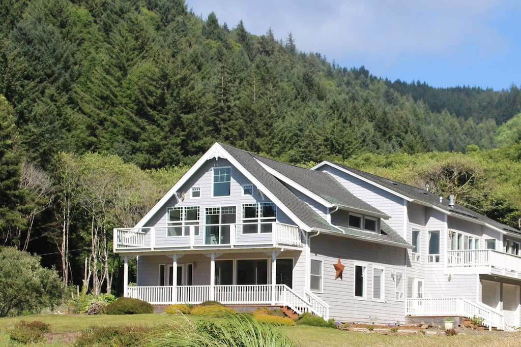 Bed And Breakfast Oregon